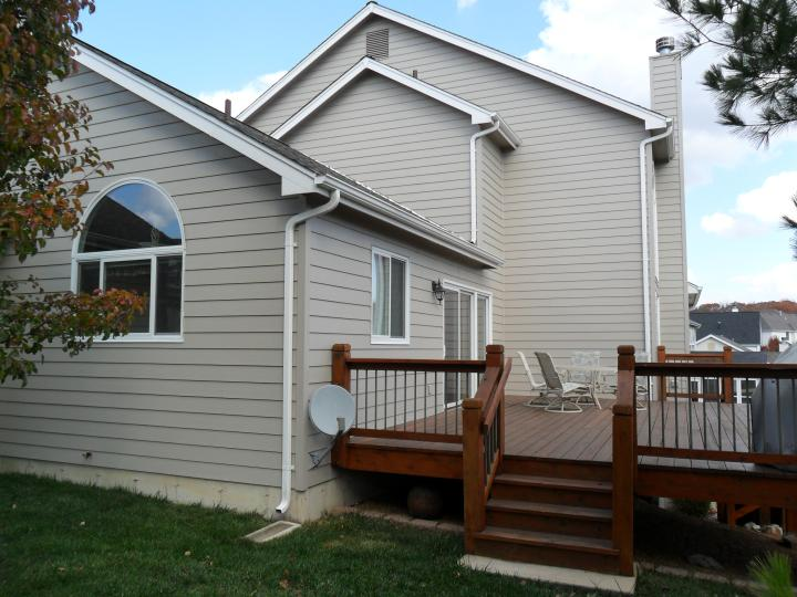 Painting Photo Gallery The Siding Company St Louis